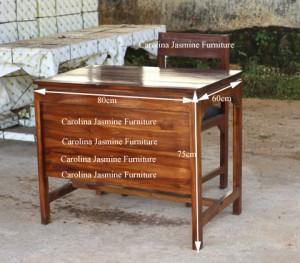meja guru